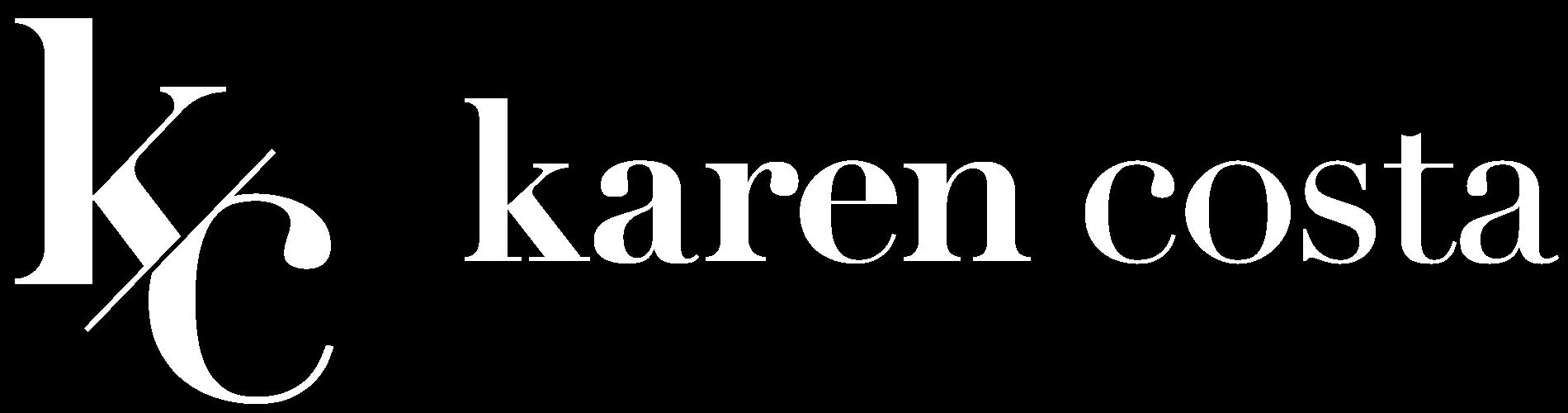Karen Costa Real Estate Logo
